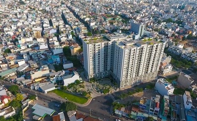 """TP.HCM công bố thêm 3 dự án được phép """"bán nhà trên giấy"""""""