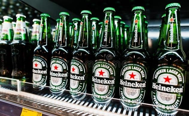 Nhóm Heineken không còn là cổ đông lớn của Sabeco