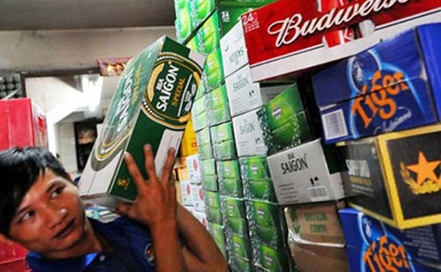 Heineken no longer major shareholder of Sabeco