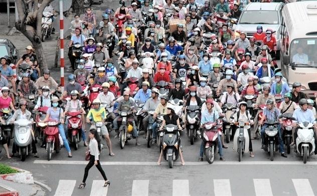 Không khí ngày càng ô nhiễm, xe máy điện sẽ có chỗ đứng trên thị trường Việt Nam?
