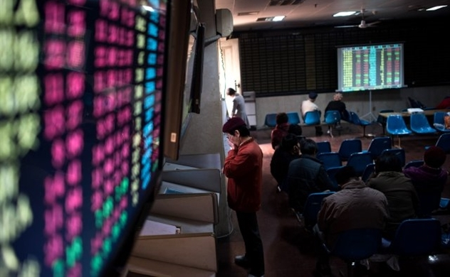 Mỹ và Trung Quốc gia tăng vay nợ, nợ toàn cầu lại lên mức kỷ lục mới
