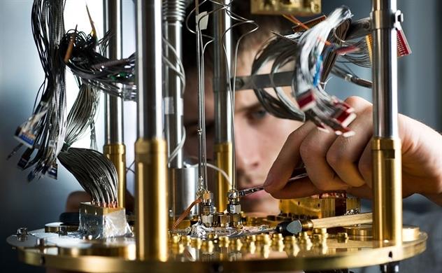 Cuộc đua nghiên cứu mã hóa thế hệ mới nóng lên sau khi Google giới thiệu máy tính lượng tử