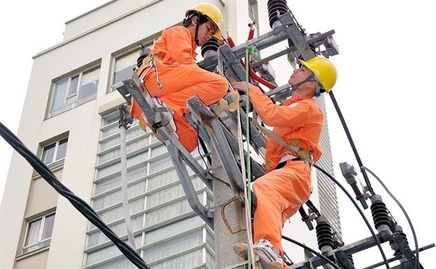 Bộ Công Thương: Việt Nam đang đối mặt với khó khăn trong cung ứng điện