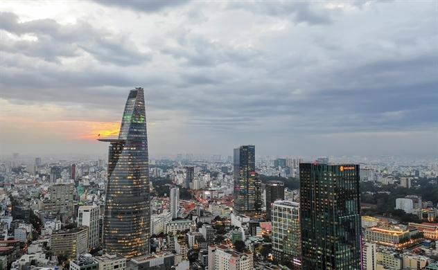 TP.HCM đứng đầu châu Á về triển vọng phát triển bất động sản trong năm 2020