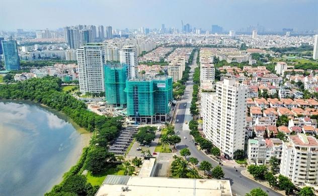 Ngân hàng Nhà nước siết mạnh cho vay bất động sản, áp dụng từ 2020