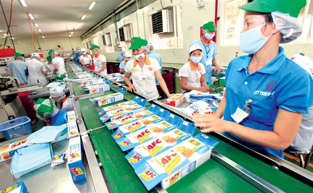 Vietnam's annual economic growth seen at 7% during 2021-2025