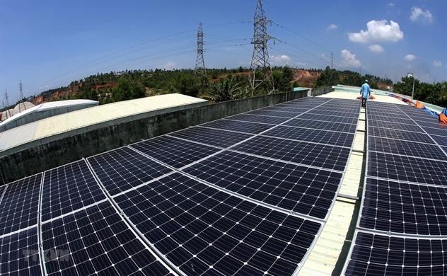 Điện mặt trời sẽ theo cơ chế đấu thầu để xác định giá