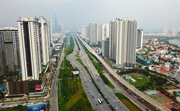 Lo lắng khung giá đất tại Hà Nội và TP.HCM chỉ bằng 30-50% thực tế