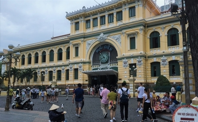 Ho Chi Minh City expected earn nearly $6.6 billion from tourism in 2019