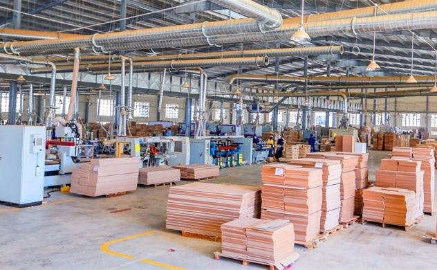 Sản xuất gỗ sẽ tiếp tục là trọng tâm tăng trưởng của Phú Tài?