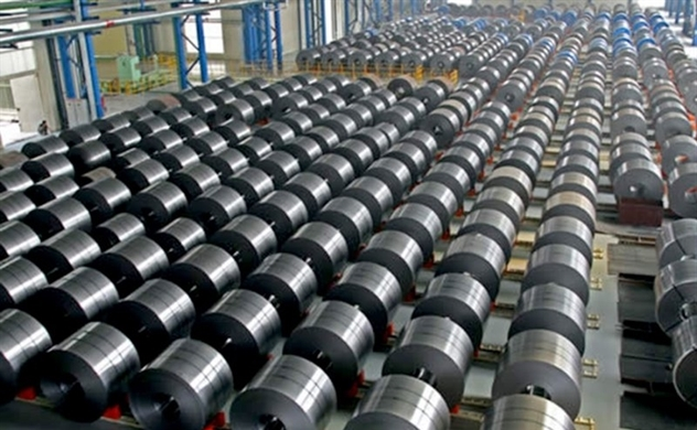 China contributes nearly 40% of Vietnam's steel imports: HanoiTimes