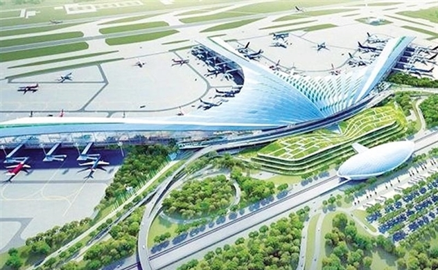 NA permits Gov't to choose investor Long Thành Int'l airport: Viet Nam News