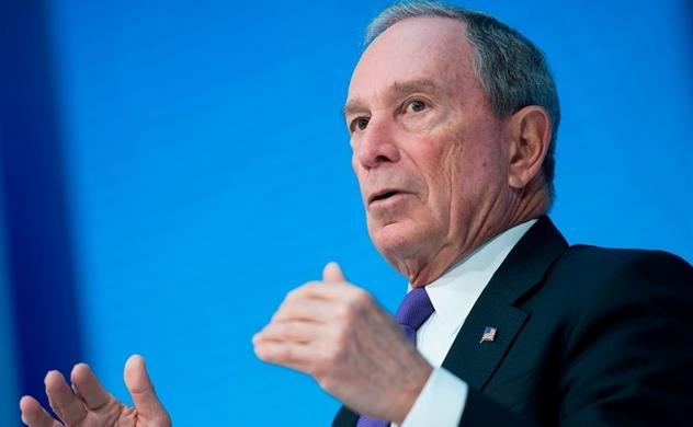 Tỷ phú Mike Bloomberg: Hãy ngừng nói 2 từ này nếu bạn muốn thành công