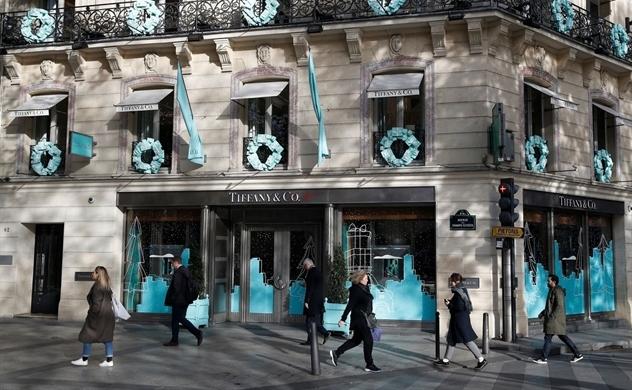 Chi 16 tỷ USD để mua lại, LVMH sẽ giúp Tiffany lấy lại ánh hào quang xưa?