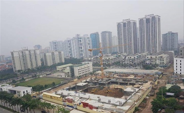 Thị trường bất động sản 2020: Đất nền sụt giảm, bất động sản du lịch trầm lắng?