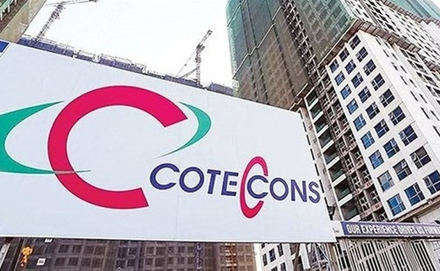Giá cổ phiếu giảm 40% trong 4 tháng, còn kỳ vọng nào cho Coteccons?