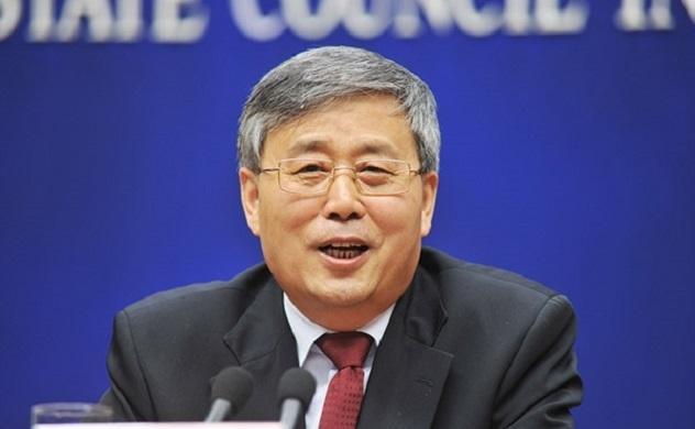 Người đàn ông 40 nghìn tỷ USD của Trung Quốc và công việc khó khăn nhất trong thế giới tài chính