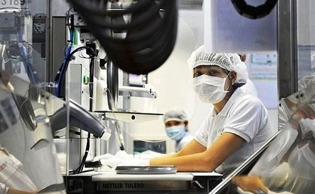Vietnam reports Jan. - Nov. foreign direct investment at $31.8 billion
