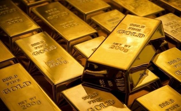 Giới đầu tư phố Wall đặt cược giá vàng có thể lên trên 4.000 USD/ounce vào năm 2021