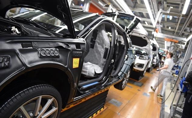 Audi cắt giảm 7.500 việc làm để huy động tiền nghiên cứu ô tô điện