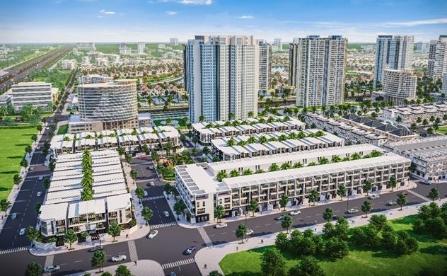 5 điểm mạnh vượt trội của dự án Đông Tăng Long – An Lộc
