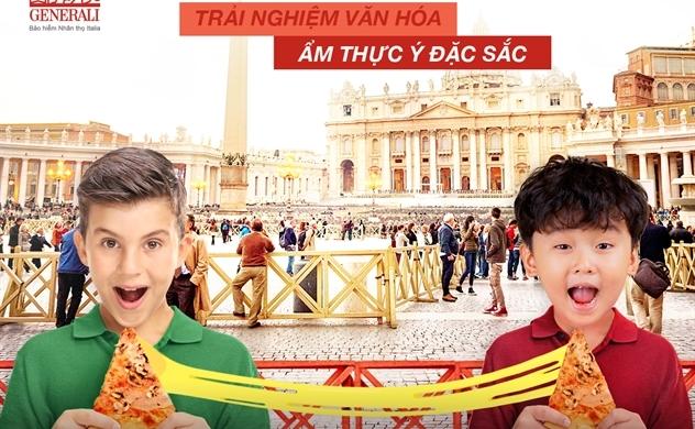 """Ngày hội """"Sống Như Ý"""" ở Việt Nam"""