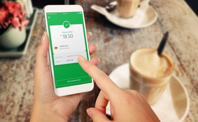 Competition in the mobile wallet sector is heating up: VIR
