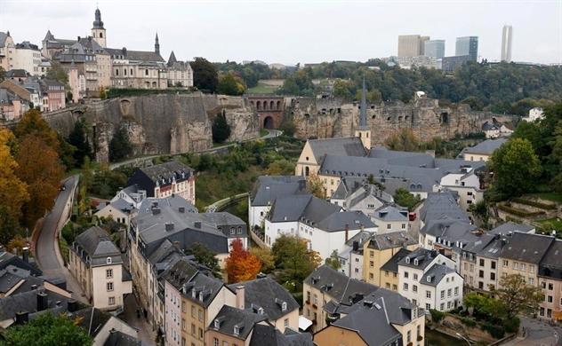 Luxembourg sẽ vào danh sách