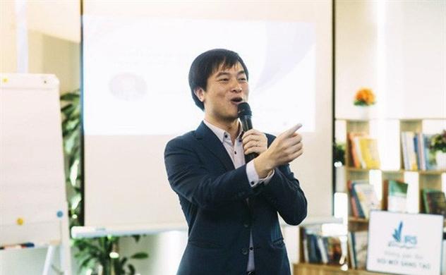 Lãnh đạo Quỹ Startup Việt gợi ý 3 nguyên tắc để khởi nghiệp thành công
