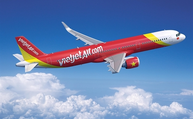 Vietjet Air opens Ho Chi Minh City - Pattaya route