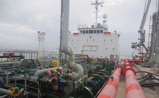 Lọc Hóa dầu Bình Sơn tiết kiệm được 800 tỷ đồng nhờ thuế 0%?