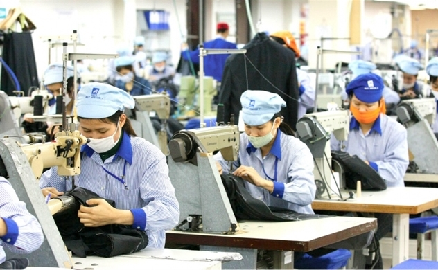 Vietnam's garment and textile export to bag $40 billion