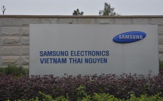 Samsung sẽ xây dựng nhà máy chế tạo chip tại Việt Nam?