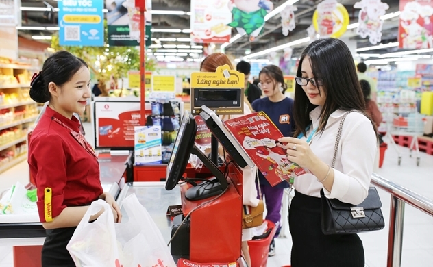Vingroup and Masan to merge units to create a consumer retail giant