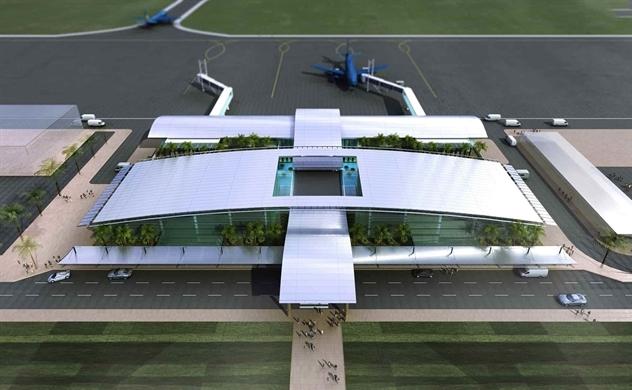 Nâng tổng mức đầu tư sân bay Sa Pa lên hơn 7.000 tỷ đồng