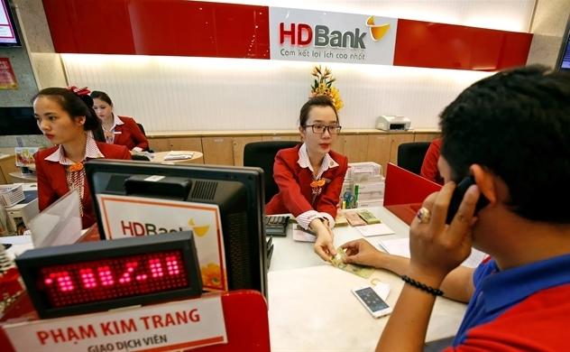 Một ngân hàng Hà Lan xem xét rót 40 triệu USD vào HDBank