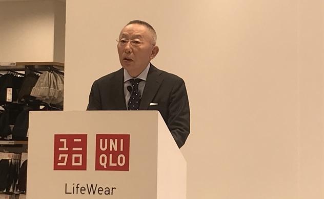 Tỷ phú Tadashi Yanai: Tôi sẽ không giảm giá để giành khách hàng mà muốn giành cảm tình của họ bằng chất lượng, bằng sự gần gũi trên từng sản phẩm của Uniqlo