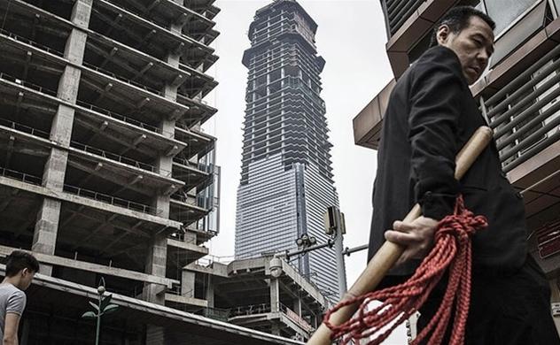 Credit Suisse: Năm 2020, bất động sản là kênh đầu tư hàng đầu ở châu Á