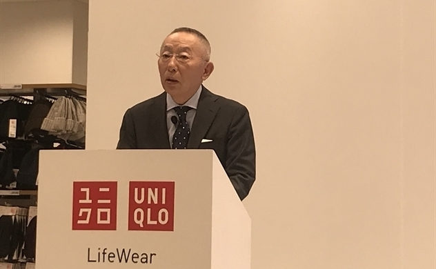 Uniqlo pledges to win Vietnamese customers' heart with quality