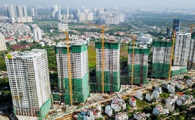Thị trường bất động sản đang bất ổn do mất cân đối cung - cầu nghiêm trọng