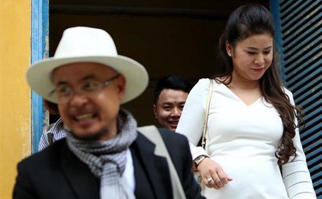 Những vụ ly hôn đình đám tại Việt Nam và thế giới