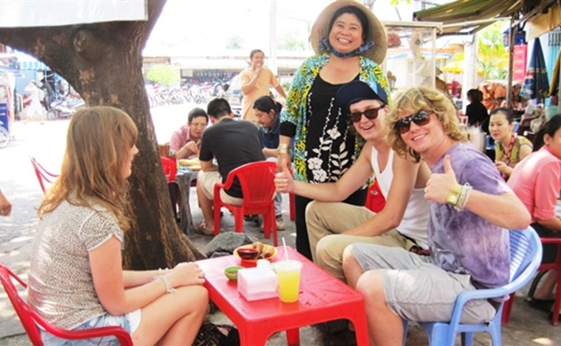 Ho Chi Minh City ranked the third best city for expats
