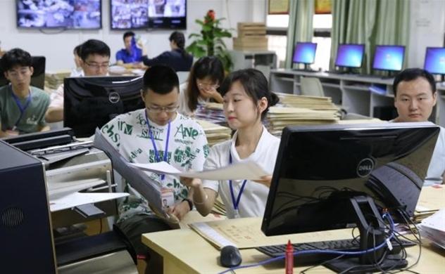 Trung Quốc quyết tâm không dùng công nghệ của phương Tây trong chính phủ