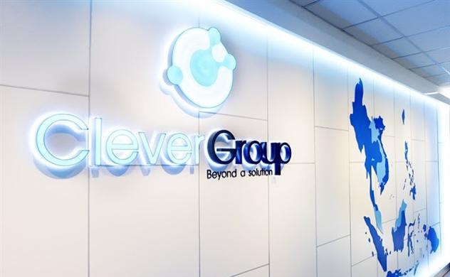 Clever Group chuẩn bị niêm yết 7,4 triệu cổ phiếu trên sàn UPCoM