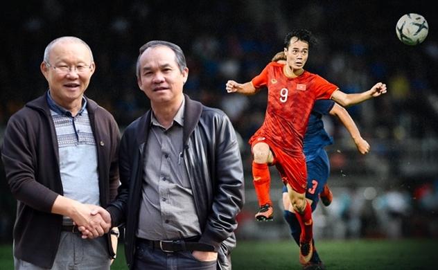 U22 Việt Nam vô định SEA Games, cổ phiếu của các ông bầu diễn biến ra sao?