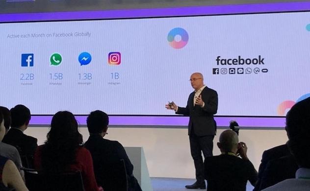 Facebook chia sẻ các xu hướng xã hội định hình doanh nghiệp trong năm 2020 tại khu vực Đông Nam Á