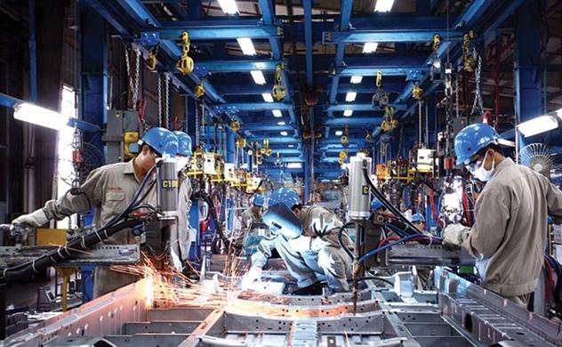 ADB nâng dự báo tăng trưởng kinh tế năm 2019 của Việt Nam lên 6,9%