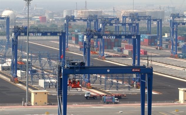 Kim ngạch xuất nhập khẩu Việt Nam lần đầu cán mốc 500 tỷ USD?