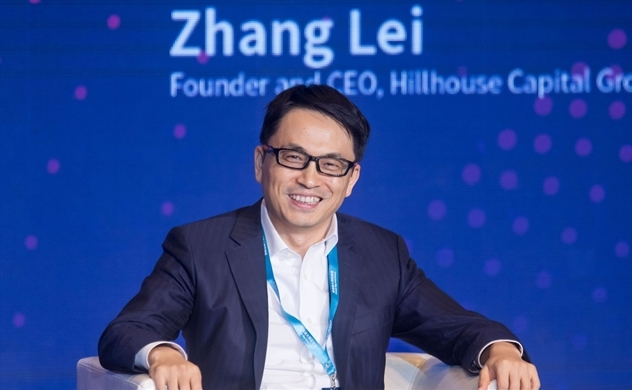 Hành trình từ cậu bé bán dạo đến mua cổ phần Amazon của tỷ phú Zhang Lei