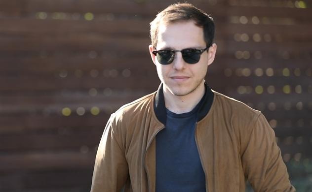 Graham Stephan, ngôi sao YouTube kiêm nhà đầu tư bất động sản, chia sẻ về sai lầm lớn nhất của mình về tiền bạc